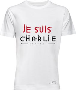 """Picture of France """"Charlie Pens"""""""