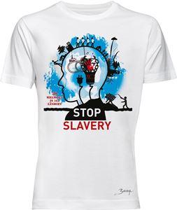 Bild von Stop Slavery