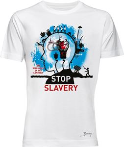 Picture of Stop Slavery