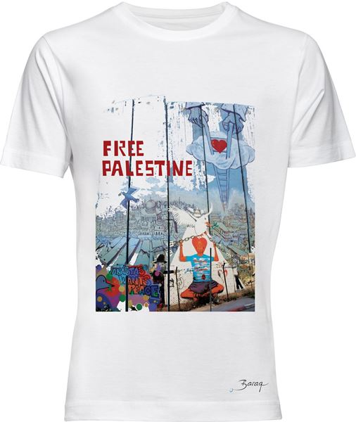 Picture of     Free Palestine