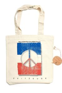 Picture of France - Bag