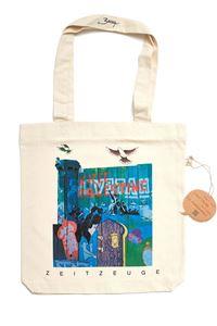 """Bild von Free Palestine """"Snow White"""" - Bag"""