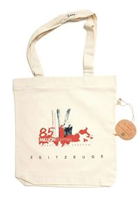 """Picture of Egypt """"85 Million"""" - Bag"""