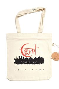 """Picture of Egypt """"Muslim and Christian"""" - Bag"""