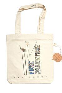 """Bild von Free Palestine """"Birds"""" - Bag"""