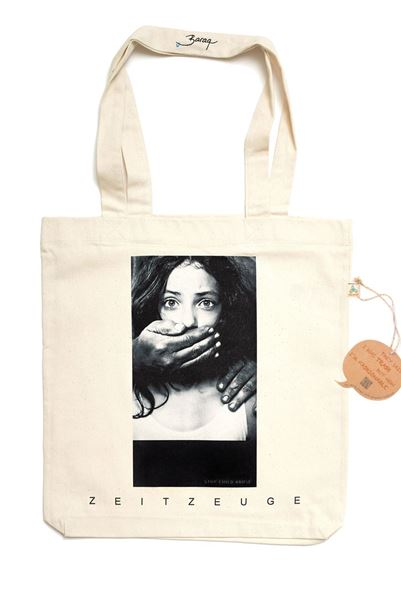 Picture of Child Abuse - Bag