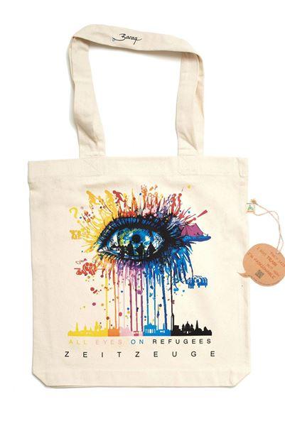 Bild von Refugee 21st Century - Bag