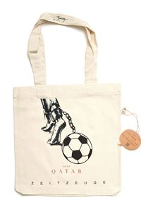 Picture of Qatar - Bag
