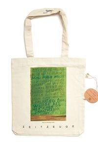 "Picture of Sinti & Roma ""Poster"" - Bag"