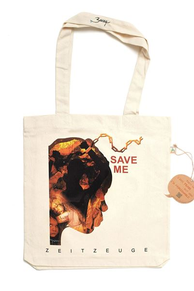 Bild von Save Me - Bag