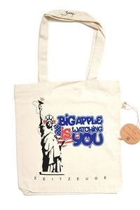 Picture of Big Apple - Bag