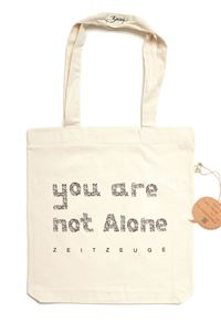 Bild von Not Alone - Bag