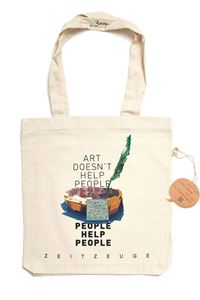 Picture of People Help People - Bag