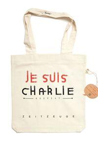 """Bild von France """"Charlie Pens"""" - Bag"""
