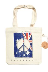 Picture of Australia - Bag