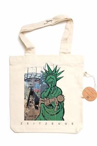 Picture of Statue of Liberty - Bag