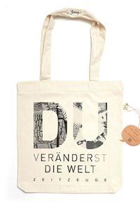 Picture of Du veränderst die Welt - Bag