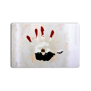 "Picture of Egypt ""Hand"" - Magnet"