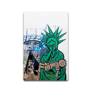 Picture of Statue of Liberty - Magnet