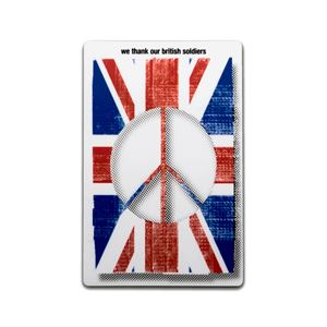 Picture of United Kingdom - Magnet